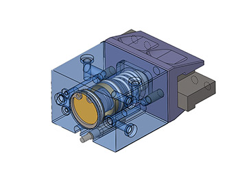 3D CAD Engineering