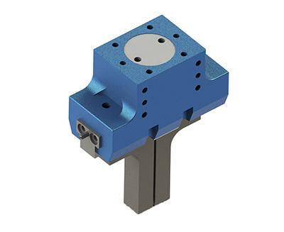Konstruktion und Entwicklung auf 3D CAD Solidworks