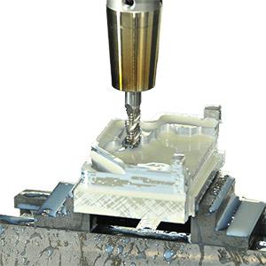 CNC Fräsen für die Feinmechanik