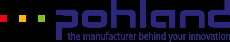 Pohland AG Logo