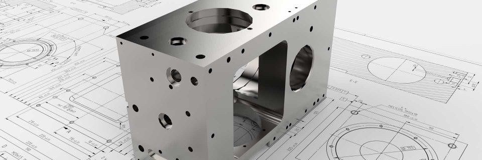Engineering Maschinenbau und Medizintechnik